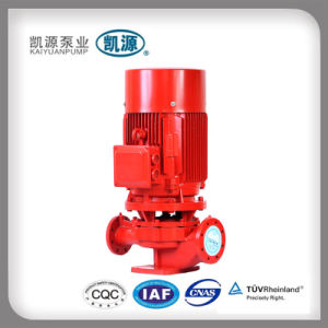 Xbd-L Kaiyuan Pump Manufacturer Fire Fighting Pump pictures & photos