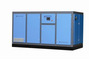 Screw Medium Pressure Compressor (EZF200) / (200KW) pictures & photos