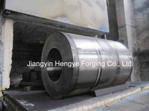 Hot Forged Stainless Steel Cylinder of Material A182 F22 Used for Pump Body pictures & photos