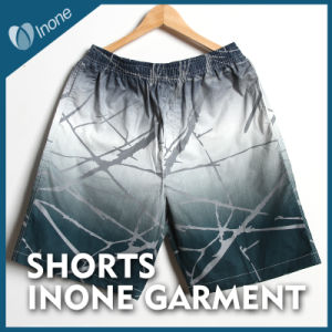 Inone 006 Mens Swim Casual Short Pants Board Shorts pictures & photos