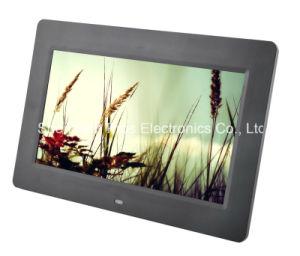 Cheap 10 Inch LCD Full HD 1080P Digital Photo Frame Video MP3 MP4 Play