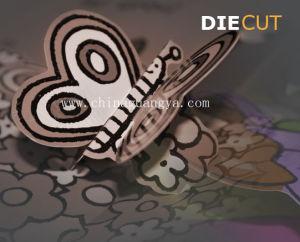 Automatic Die Cutting Machine (LK106M) pictures & photos