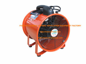 250mm 36V/50Hz Marine Portable Exhaust Ventilator pictures & photos