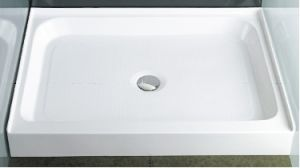 "Upc 48""X48"" Square Shower Pan for Canadian and USA pictures & photos"