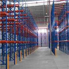China Factory Manufacturer Adjustable Steel Shelving Storage Racking pictures & photos