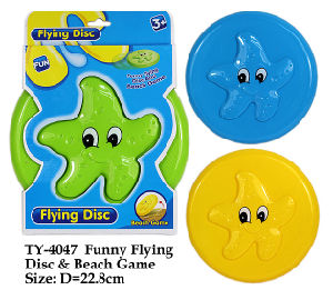 Summer Funny Water Fling Disc Size: D-21cm pictures & photos
