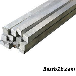 Prime Quality Alloy Steel Square Bars pictures & photos