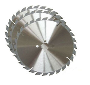 Tct Circular Saw Blades for Wood-Working