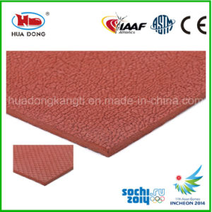 Rubber Badminton Sports Floor Mat pictures & photos