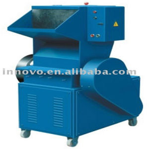 Plastic Grinder and Crusher Plastic Recycling Machine pictures & photos