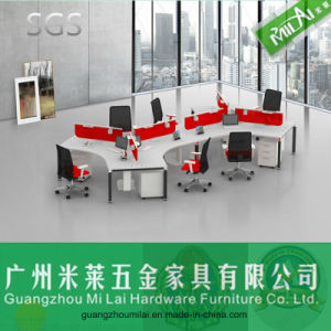 High Grade Height Adjustable Office Furniture Office Computer Desk pictures & photos