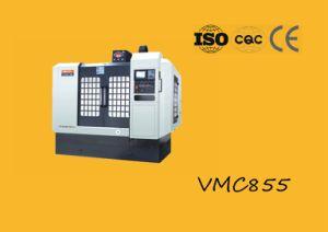 Vmc855 Vertical Machining Center pictures & photos