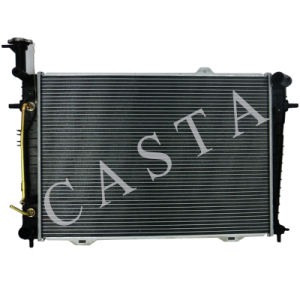High Quality Auto Radiator for Hyundai Tusion (04-) at Dpi: 2786 pictures & photos