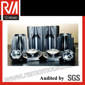 Plastic Glass Bottle Mold (TZRM-GM15785) pictures & photos