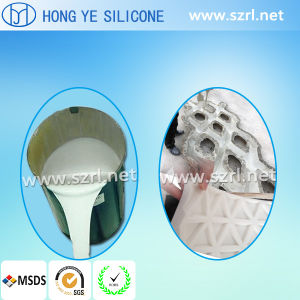 RTV Silicone for Concrete Statue Molds Mold Making pictures & photos