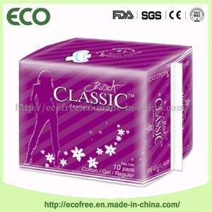 Cheap Feminine Hygiene Female Products Ladies Sanitary Napkin pictures & photos