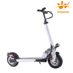 Foldable Surfing Kick Scooter Electric Scooter E-Scooter Folding Scooter pictures & photos