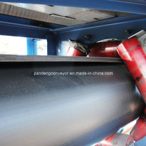 Cold Resistant Nylon Conveyor Belt for Deeply Cold Area pictures & photos