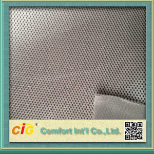 High Quality Colorful Mesh Fabric pictures & photos