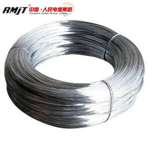Hot Dipped Galvanized Steel Wire for ACSR/Guy/Stay Wire pictures & photos