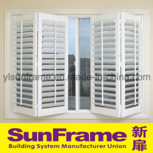 Aluminium Interior Blinds for Family pictures & photos