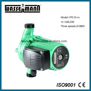 Dn25, 3 Speeds, 3 Phase, Circulating Pump pictures & photos