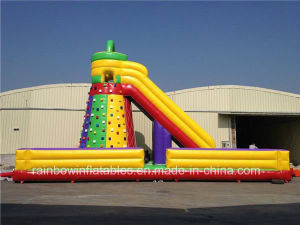 Hot Sale Inflatable Climbing Mountain Game pictures & photos