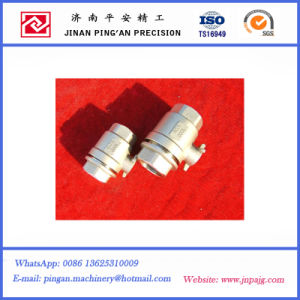 Customized Spare Parts of Tunnels with ISO 16949 pictures & photos
