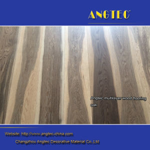 Cheap Price Waterproof Engineered Wood Flooring pictures & photos