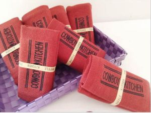 (BC-KT1022) Good Quality Fashionable Design Tea Towel Kitchen Towel pictures & photos
