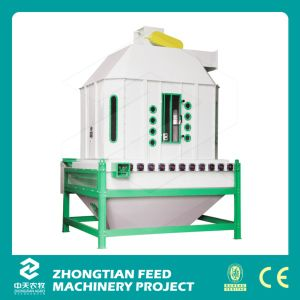 Poultry Feed Equipment Counter Flow Cooler Cooling Machine pictures & photos