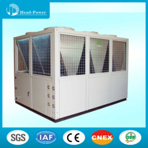 Most Popular Ce Approved Air to Water Scroll Chiller pictures & photos