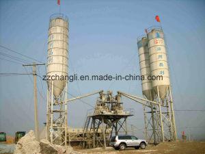 35m3/H High Quality Concrete Mix Plant, Dry Concrete Plant pictures & photos