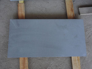 Chinese Natural Bluestone, Basalt Tile, Grey Basalt pictures & photos