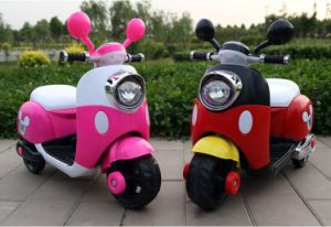 Children Mini Electric Motor Motorcycle pictures & photos