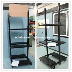 Tool Display Rack Shelf Stand Rivet Rack pictures & photos