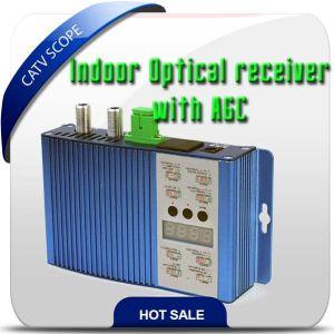CATV Optic Receiver Hr-3W