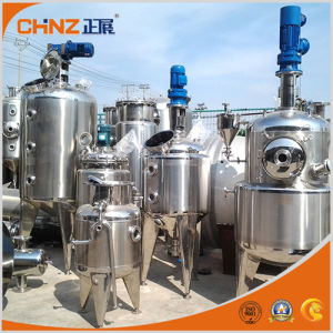 1000L Mixing Tank with Load Cell pictures & photos