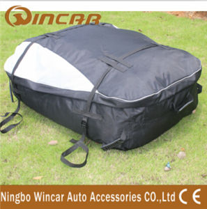 4X4 600D Waterproof Roof Bag Cargo Bag From Wincar pictures & photos