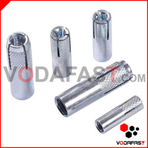 Fastener / Anchor Bolt Fix Bolt Drop in Anchor Wedge Anchor Sleeve Anchor pictures & photos