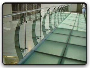High Strength Balustrade Tempered Glass pictures & photos