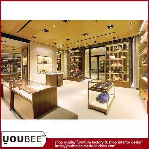 High End Handbag Shopfitting From Factory pictures & photos