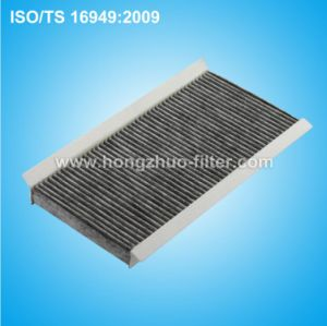 High Quality Air Filter for A1698300218 pictures & photos