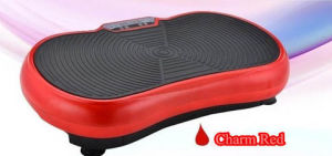 Ultrathin Vibration Plate Ultrathin Crazy Fit Massager (1008) pictures & photos
