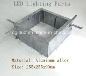 Aluminium Alloy Die Casting LED Lighting Housing Body Parts pictures & photos