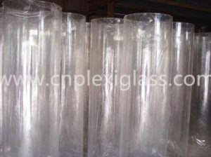 Acrylic Tube/Cast Acrylic Tube/Acrylic Pipe/Extruded Acrylic Tube/Acrylic Pipe pictures & photos