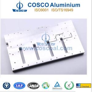 Customized Aluminium/Aluminum Heat Sink for Machinery pictures & photos