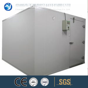 Prefabricated Cold Storage Rooms for Fresh Refrigerator Room pictures & photos