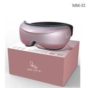 Foldable Cordless Handy Eye Massager with Music Therapy pictures & photos