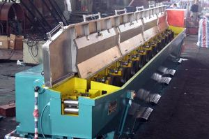 LHD450/13 Type Copper Rod Breakdown Machine